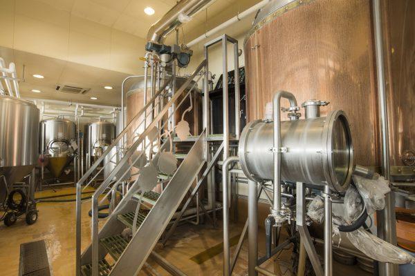 オラホビール工場
